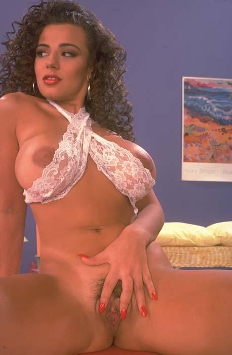 pornstar Chantilly lace