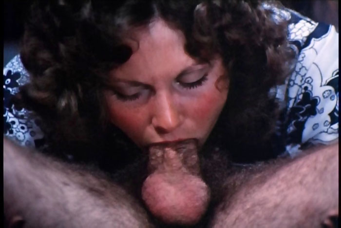 linda lovelace deep throat