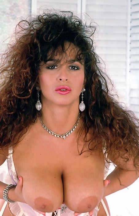 Top 10 Pornstars From The 80s Vs Today - eBaums World