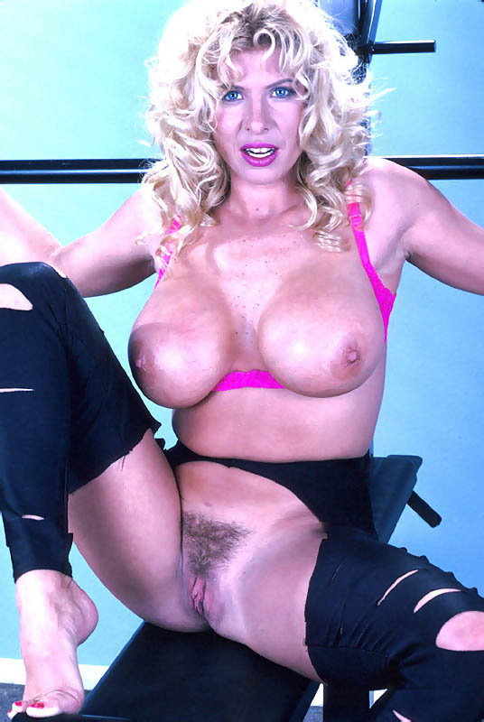 image Jeanna fine and nina hartley golden age of porn