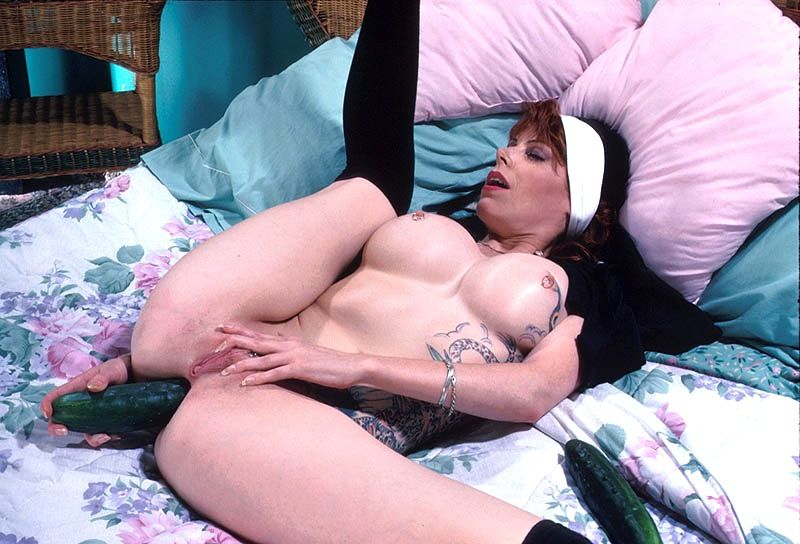 Vintage Solo Sex Viper Girls 1